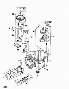 Kohler K301 Engine Diagram