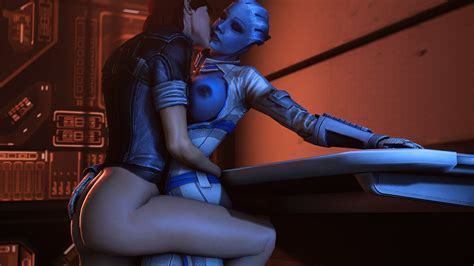 Rule Hentai We Just Want To Fap Image D Asari Commander Shepard Femshep Liara T