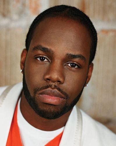 Fine Black Men Hairstyle