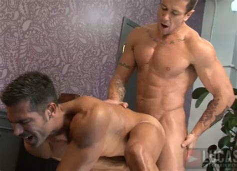 Do Gets His Ass Pounded By Muscle Stud Trenton Ducati