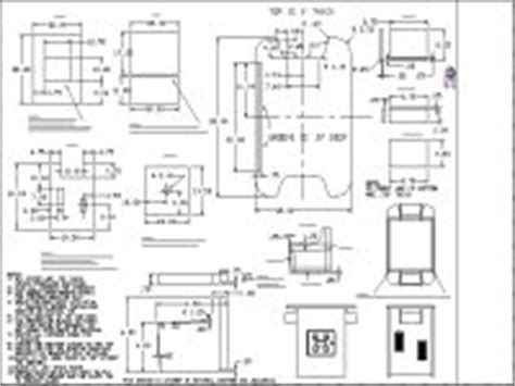 Mame Arcade Cocktail Cabinet Plans by Diy Arcade Cocktail Cabinet Plans Woodplans