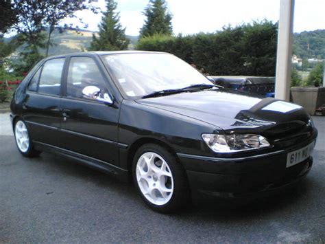 si鑒e auto occasion voiture occasion peugeot 306 de 1995 89 000 km