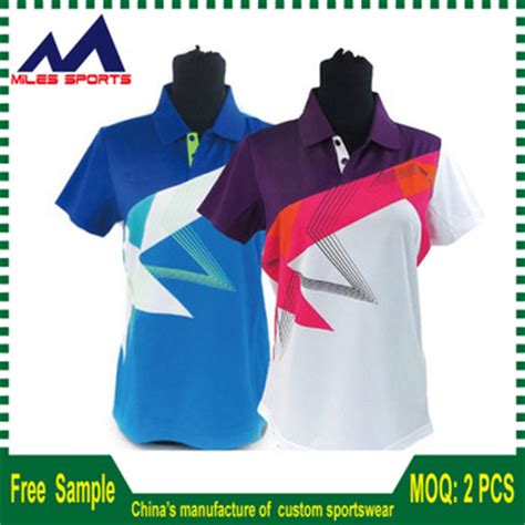 Sports Custom Made Design Dry Fit Golf Men Polo T Shirts