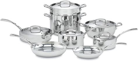 duxtop ssib  professional induction cookware set  piece