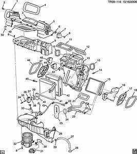 A  C  U0026 Heater Module Asm