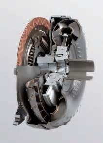 Automatic Transmission Torque Converter