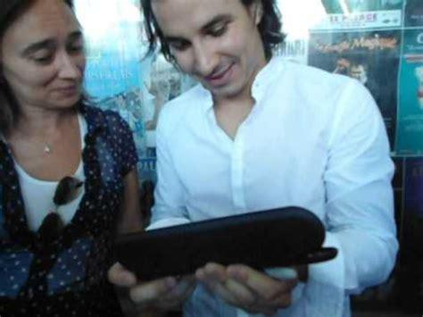 jeremy ferrari rencontre avec une fan festival davignon