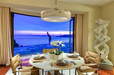 Villa Belvedere: Picture-perfect view of San Francisco ...