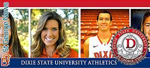 Dixie State Athletics continues success in NCAA's Division ...