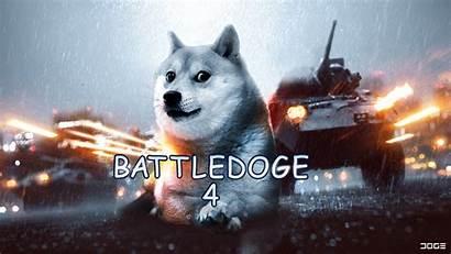 Doge Meme Wallpapers Desktop Background Backgrounds 1080