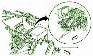 2009 Chevy Cobalt Wiring Fuse Box Diagram  U2013 Auto Fuse Box