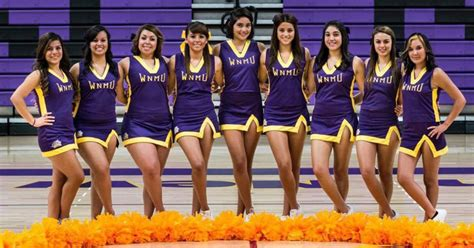 wnmu cheer tryouts western  mexico university
