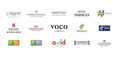 Ihg Portfolio Brands Brand Hotels Intercontinental Investors