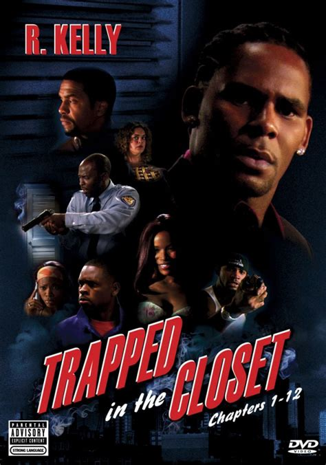 ifc is bringing back r kelly s trapped in the closet