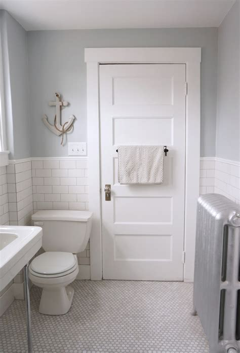good  american olean  bathroom traditional
