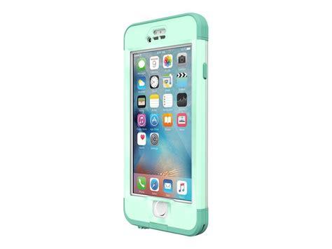 Lifeproof Nüüd Series Waterproof Case for iPhone 6s Plus