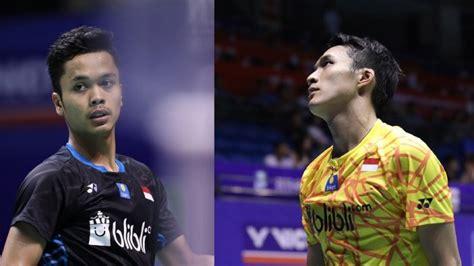empat wakil indonesia lolos  semifinal australia open