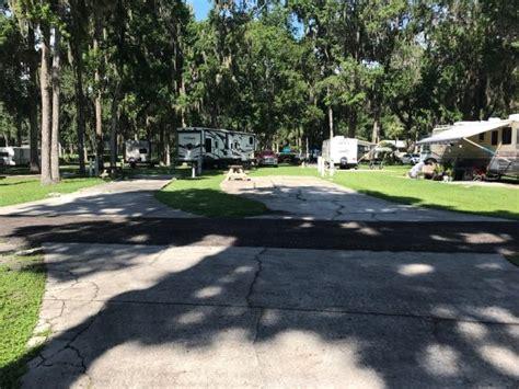 ocala north rv park updated  campground reviews