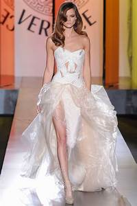 versace fall 2012 couture fashionsizzle With versace wedding dress