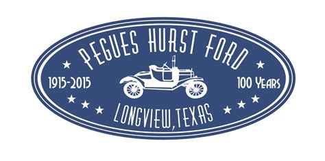 pegues hurst ford northeast texas mustang club