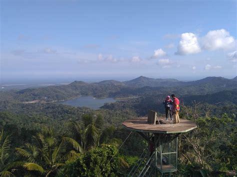 pule payung lokasi wisata terbaru kulonprogo cendana news