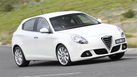 Alfa Romeo Giulietta Price by New Car Sales Price Alfa Romeo Giulietta Car News