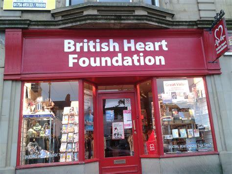 charity shopping in skipton skipton