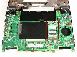 Asus Eee Pc 1000he Wireless Network Card Replacement