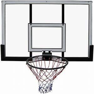 Panier Basket Mural : panneau de basket jesus ~ Teatrodelosmanantiales.com Idées de Décoration