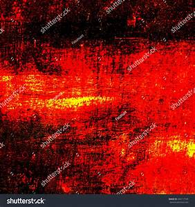 Abstract Background Texture Vintage Red Stock Illustration ...