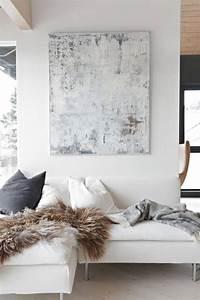 26 Fa U00e7ons  U00e9l U00e9gantes De D U00e9coration De Salon Moderne Peuvent Rendre Votre Maison Confortable