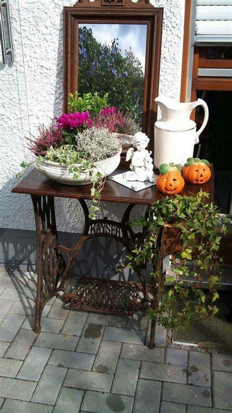 Herbstdeko Für Haus Und Garten by Pin Hilde H 252 Mmer Auf Deko Garten Garten