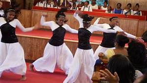 My Worship Is For Real | Anointed Praise Dance Ministry ...