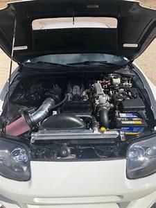 1994 Toyota Supra Turbo - 67k Miles