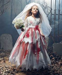 zombie bride girls costume | Halloween | Pinterest ...