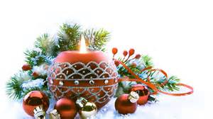 winter candles decorations new year wallpaper 2560x1440 26622