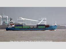 Ship Scrapping Mv PHILLIP IMO 7725788