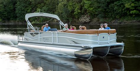 Best Pontoon Boats For 2018 by 10 Of The Best Pontoon Boats For 2018 Boat