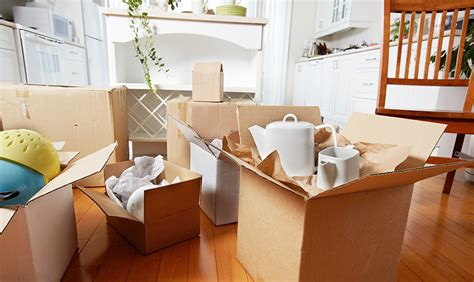 packing unpacking budget movers