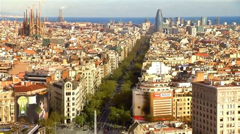 Hd Wallpapers Barcelona City