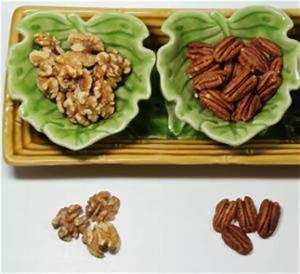 Health Nut? Comparing Health Benefits of Pecans & Walnuts