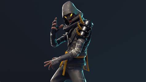 cloaked star ninja fortnite battle royale hd games