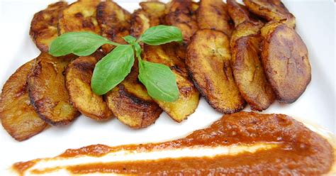 cuisiner les bananes plantain cuisiner la banane plantain irstan