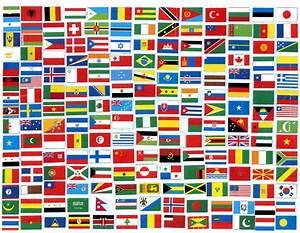 Pin World Flags Stock Pins on Pinterest