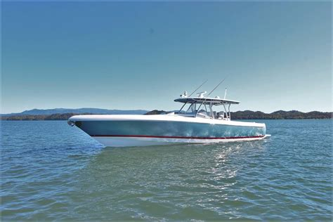 Intrepid Boats For Sale by 2015 Intrepid 475 Panacea Power Boat For Sale Www