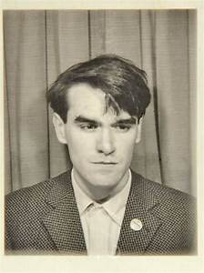 264 best Morrissey/The Smiths images on Pinterest ...