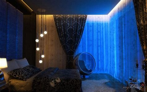 7 Brilliant Ideas For Modern Bedroom Lighting Real