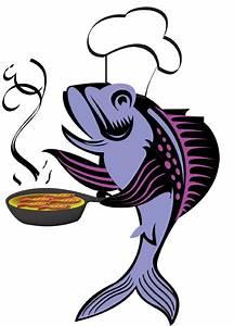 Fish Fry Clip Art - ClipArt Best