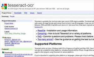 download the best and free google ocr software for With ocr document scanning software