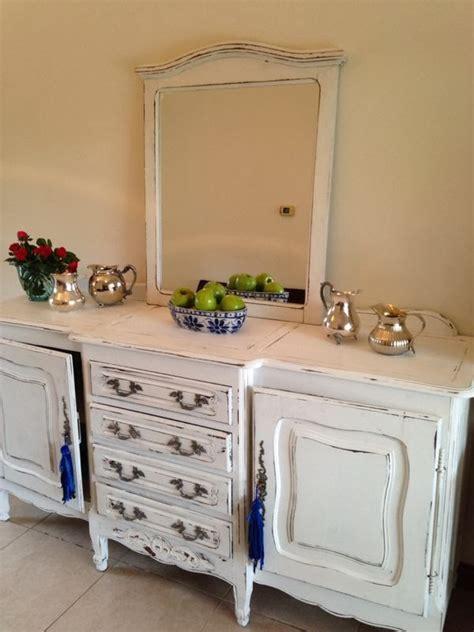 vintouch muebles reciclados pintados  mano